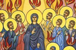 Czuwanie w Wigilię Zesłania Ducha Świętego