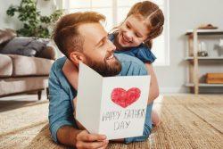 Życzenia na dzień ojca