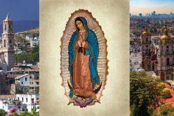 Pielgrzymka do Guadalupe